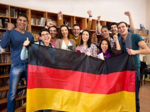 Deutschkurs in Freiburg